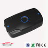 Small black gps cat tracker with LED flash remotely control
