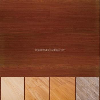 Zuhause Sicher Formaldehyd Frei Plain Einfarbig Buche Holz Textur Laminat