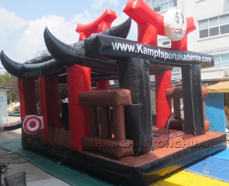 bouncy air castls inflatable china
