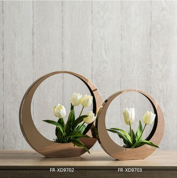 Custom dubai vase luxury home decor accessories for boutique china  manufacturer, View custom-vase, Darchin Product Details from Zhuhai Darchin  Home