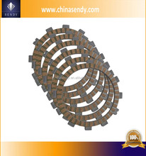 BAJAJ pulsar 180 motorcycle engine parts clutch plates