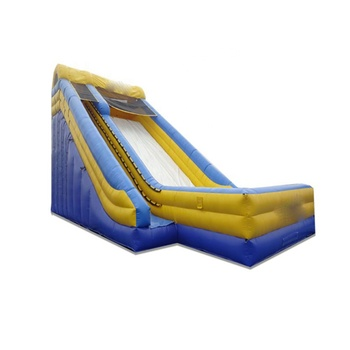 outdoor inflatable games