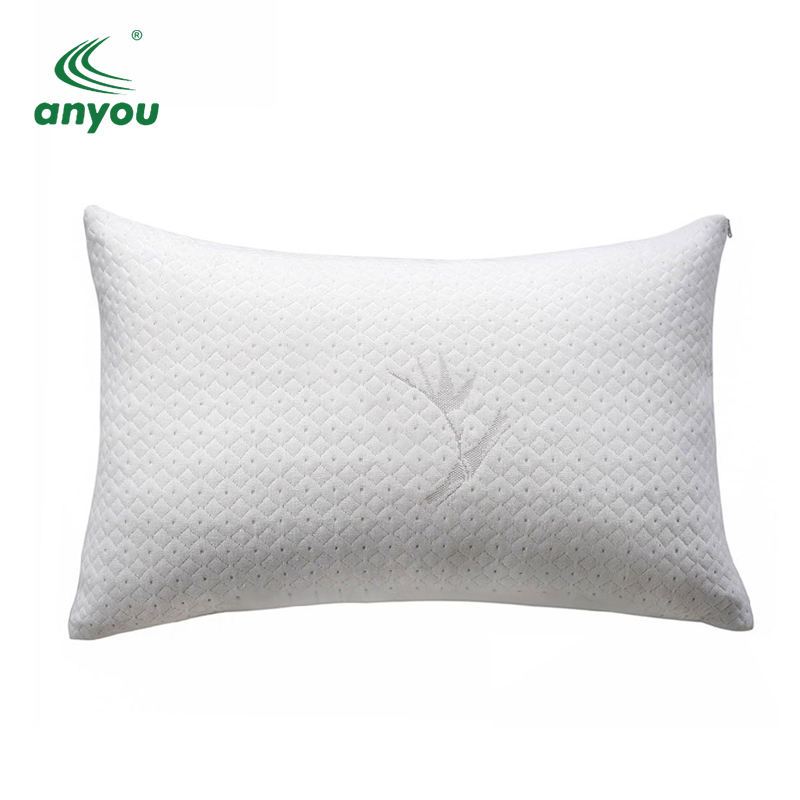 Pillows For Sleeping Amazon Exclusive 2 Pack King Shredded