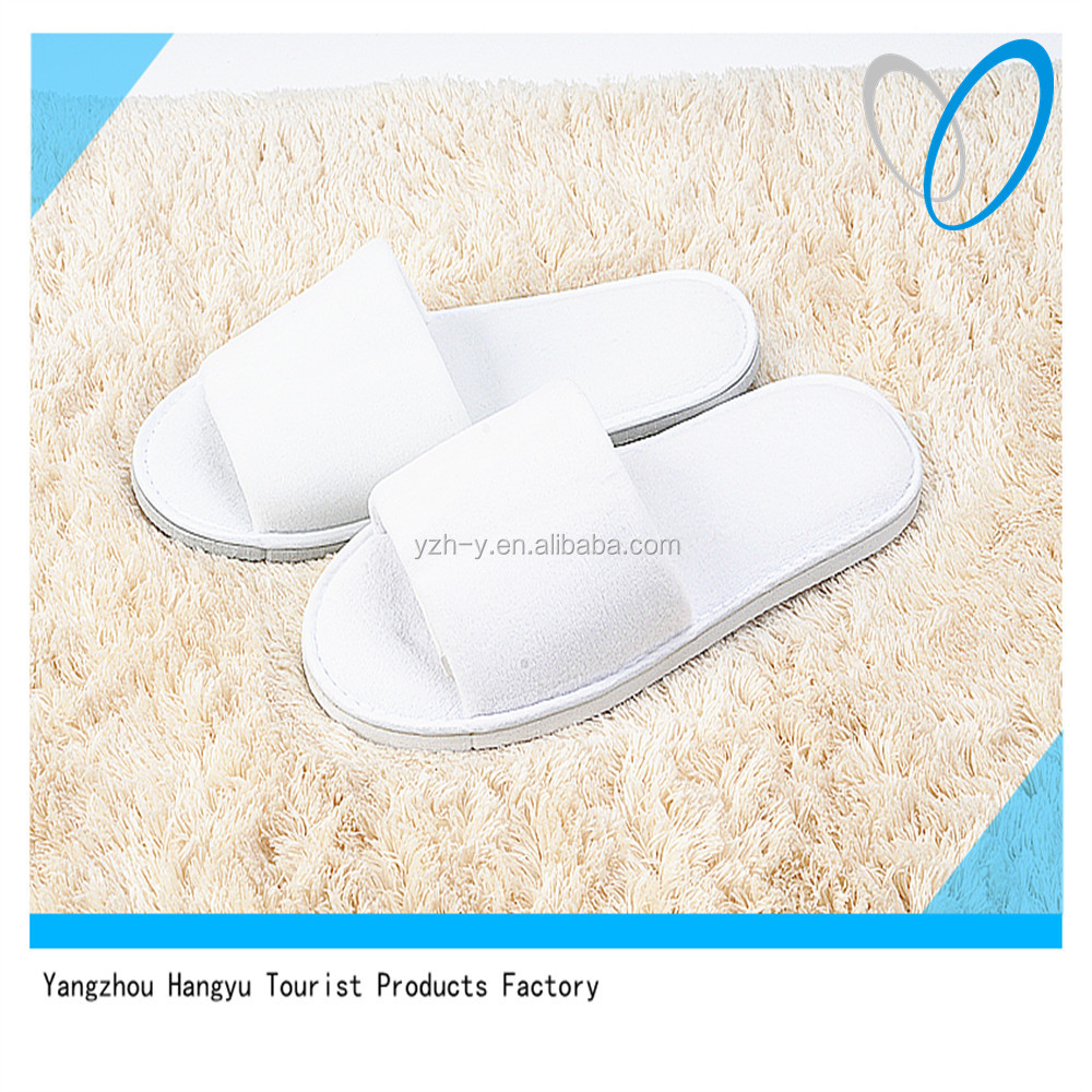 hotel washable open toe relaxo flite kids slipper
