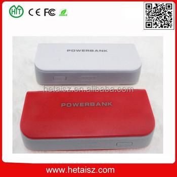 Portable Mobile 5200mah Bank For Samsung Galaxy S4 External Storage
