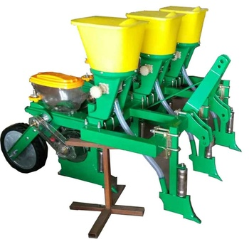 Agricultural Tractor Pto Mounted Planter Machine 3 4 5 6 Rows Precision Corn Seeders For Sale Buy Tractor Corn Seeder Corn Seeder Corn Seeder For Sale Product On Alibaba Com