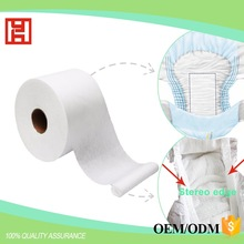 Wholesale Supplier 13g/m2 Original White SMS Hydrophobic Non Woven Medical 100% Polypropylene Fabric
