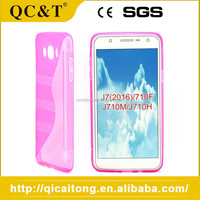 Hot Sale Phone Case From Manufacturer For J7 2017 710F J710M J710H