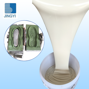 Organic Silicon Raw Material Price Silicone Rubber For