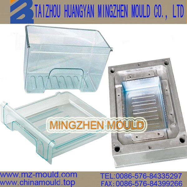 china huangyan injection household items mold manufacturer
