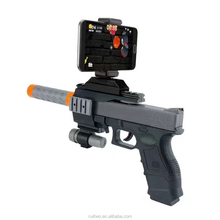 AR Gun voor Smart mobiele telefoon factory hot selling Virtuele Schieten Game <span class=keywords><strong>controller</strong></span> pistol