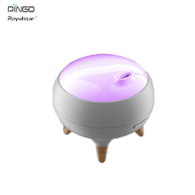 Royalstar Colorful Home Ultrasonic Aroma Mist Decorative Diffuser Aroma Humidifier Lamp RS-L03S
