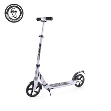 2 wheel folding self balancing e scooter adult electric scooters