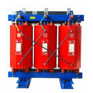 35 KV Resin Insulation Dry Transformer Dry type transformer 10 kv SCB(10)