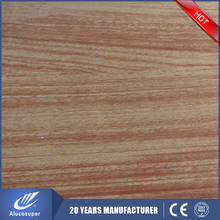 China manufacturer Competitive price color coated aluminum cladding panels