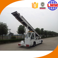 Convey Belt Loader for Airport