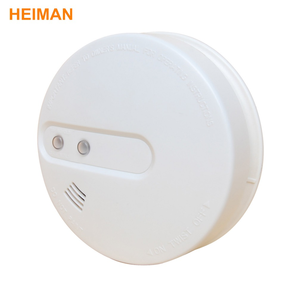 China Wireless Smoke Detector Wholesale Alibaba Mains Voltage Tester