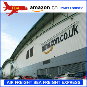 Cheapest freight rates from China to USA Amazon FBA by DDP air shipping -------Skype ID : cenazhai