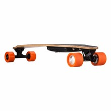 Best Christmas Gift from Maxfind Motorized Electric off Road Skateboard for Sale