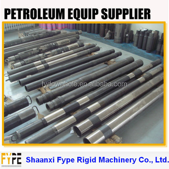China Downhole Tools Manufacturer Api Packer For Oil Well Plugging ...