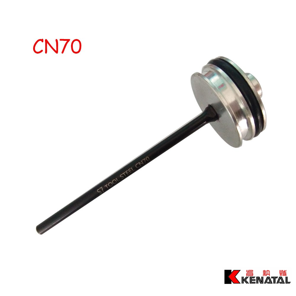 Air nail gun Spare part S7 Piston driver of CN70