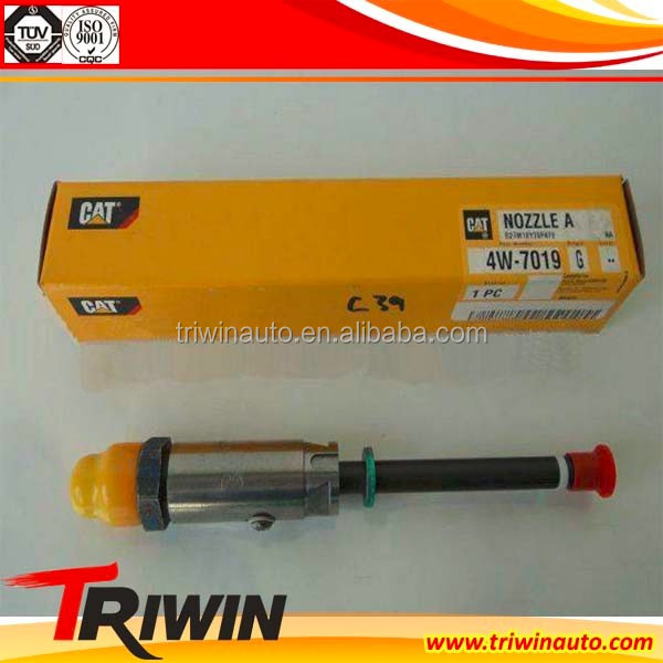 Genuine parts D342T Diesel Engine fuel injector 8n1831 8M1584 7M4601 wholesale price for sale