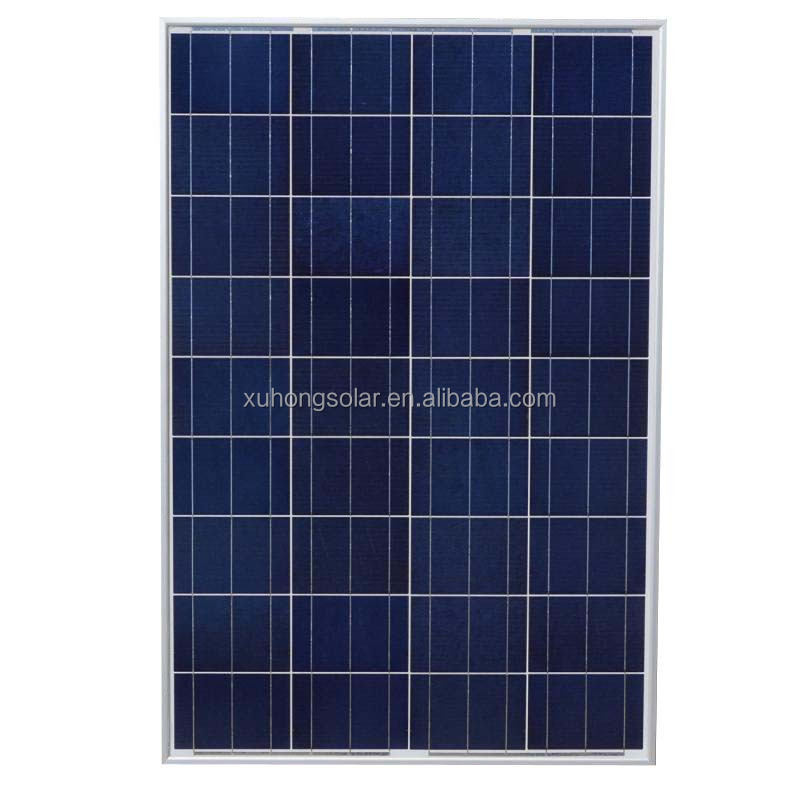 chinese factory new <strong>energy</strong> products mono cells solar panel 100W 17.53V solar panel