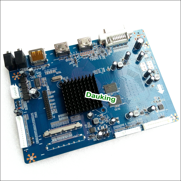 Motherboard Vga Not Working