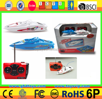 New design rc boat rc toy remote control boat for inflatable pool