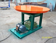 Hot Sale Disk Feeder / Vibrating Feeder Equipment