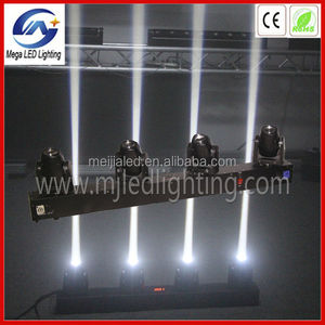 LED Beam4-Moving Head system 100w beam moving head disco light