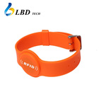 NFC Silicone Wristband Bracelet Under Armour Silicone Wristbands