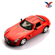 zinc alloy small metal toy sports car model in 1:36 scale