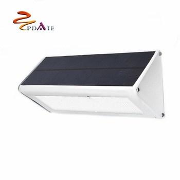 Fournisseur Chinois En Aluminium Lumière Télécommande 1000 Lumen Lampe  Solaire Jardin Lumières - Buy Lumière Solaire En Aluminium,Lampe Solaire ...