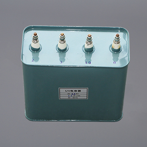3000v 10UF uv capacitor high voltage capacitor for uv lamp