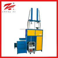 extrusion machine for ptfe