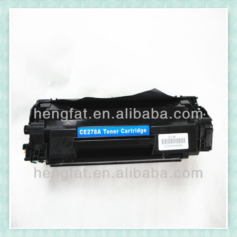 HENGFAT! Compatible HP 278A Toner Cartridge 278A , over 24 years factory
