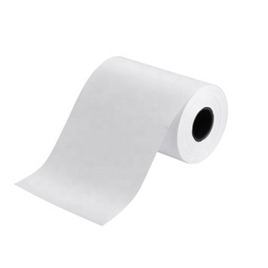 Thermal Paper Suppliers For Atm Paper Roll and Echo Sounder Recording Paper