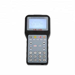 CK-100 CK100 V46.02 Auto Key Programmer with 1024 Tokens CK100 Key Programmer CK 100 Programmer SBB Update Version