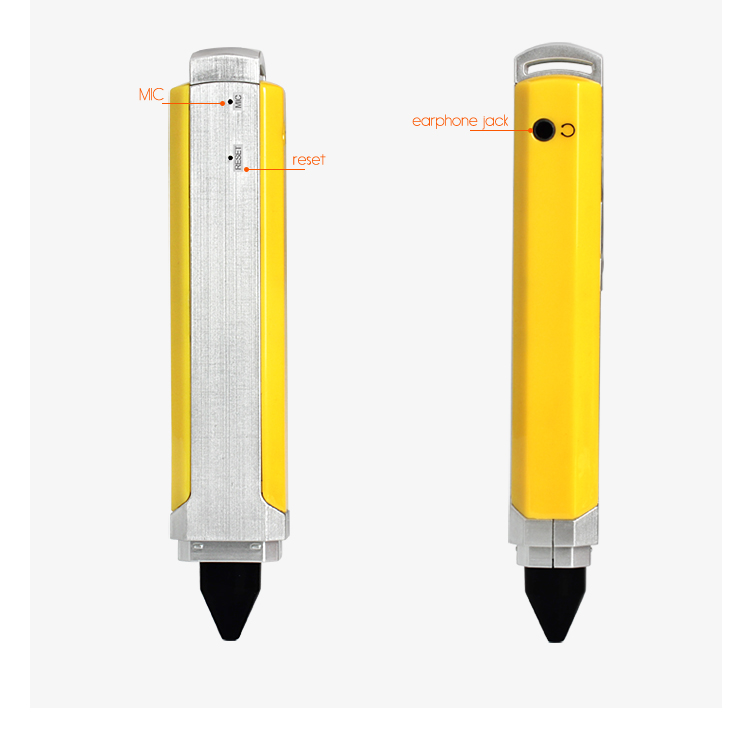 OEM electronic reading pen with book for children used pre-school education