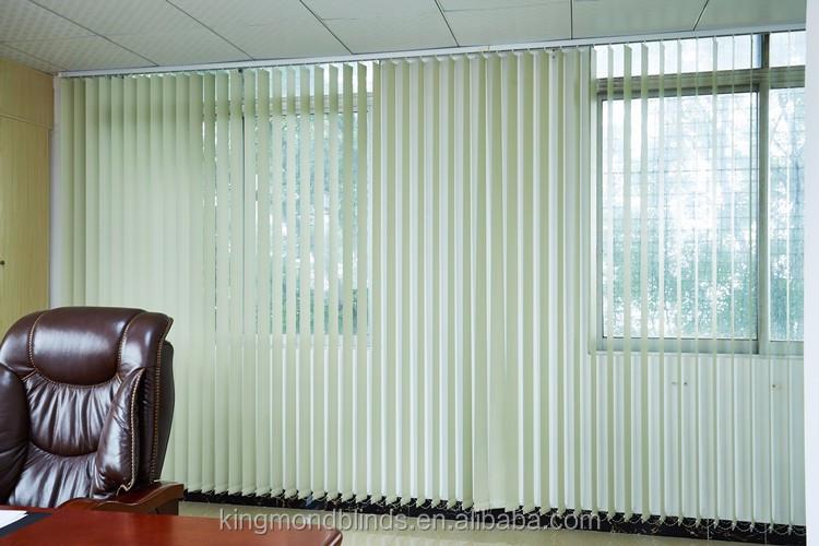 Tende Per Ufficio Verticali : Mm custom made ready made modello di bambù tende verticali per
