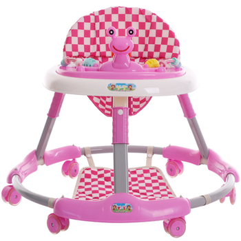 Reliable Quality Baby Walkers Baby Walker Multifunction with Light and Music