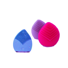 Face Products Exfoliator Brush Best Facial Cleansing Device Of Facial Brush