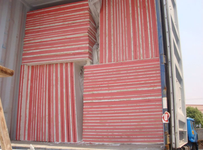 Structural Insulated Panel Sip Eps Xps Mgo Sandwich