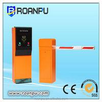 RFID Vehicle Access Car Parking Sensor System