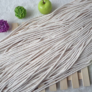 Fabric Cord Leather Cord Wholesale Silk Cord