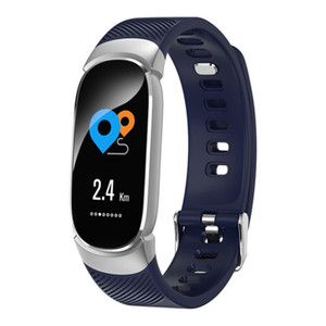 Cheap Factory Price smart bracelet with blood pressure wholesale