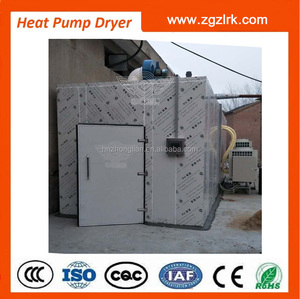 wolfberry cabinet tray dryer Moringa leaves heat pump fruit dryer