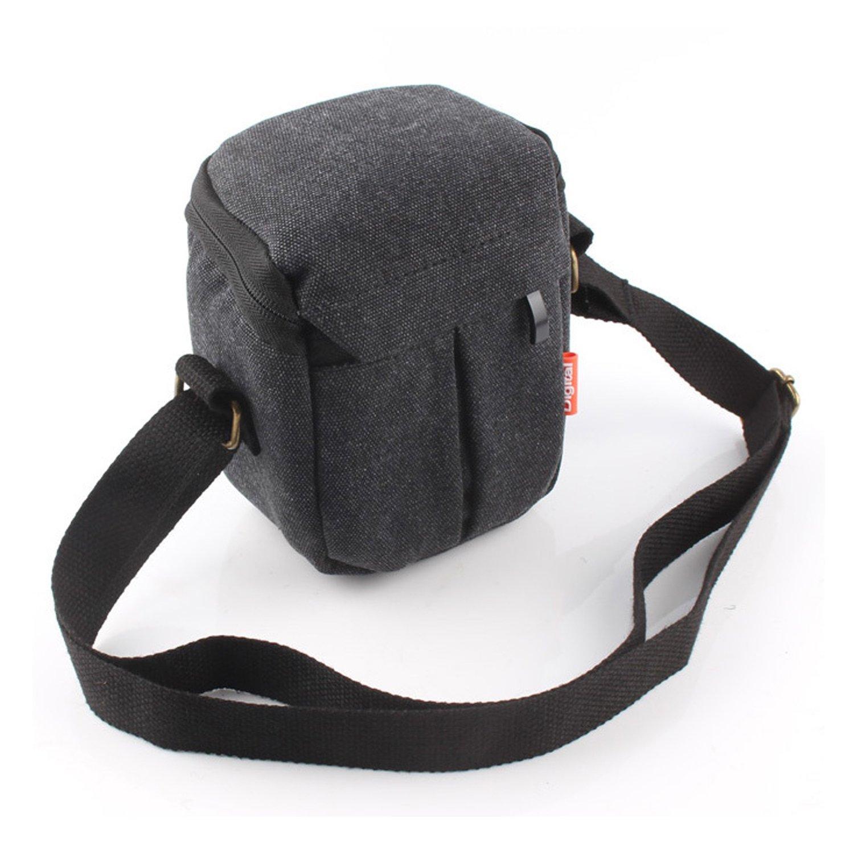 /µ TOUGH-8010 mju: /µ mju: FREE Gift: Wrist Strap Worth /£4.99 TOUGH-6010 /& /µ TOUGH-8000 DURAGADGET Silver Shock Resistant Rigid Metal Digital Camera Case With Cushioned Foam Pads For Olympus /µ TOUGH-6000 mju: mju: