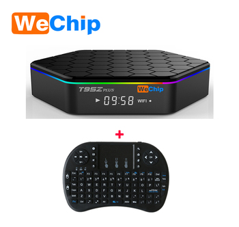 Wechip Factory Supply Google Play Store App Download Android Tv Box T95z  Plus Full Hd Wireless Ott Tv Box T95zplus - Buy Ott Tv Box T95zplus,Google
